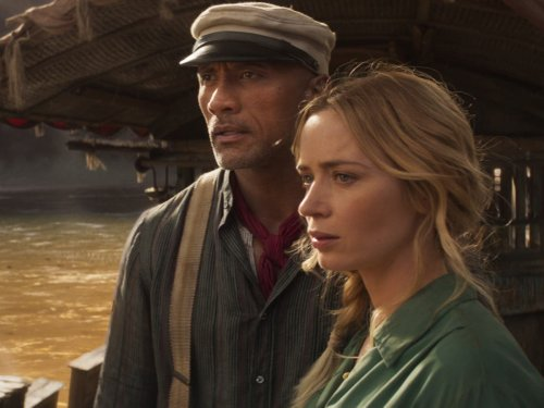 Disney's starry-eyed Jungle Cruise is caught between old and new sensibilities – review