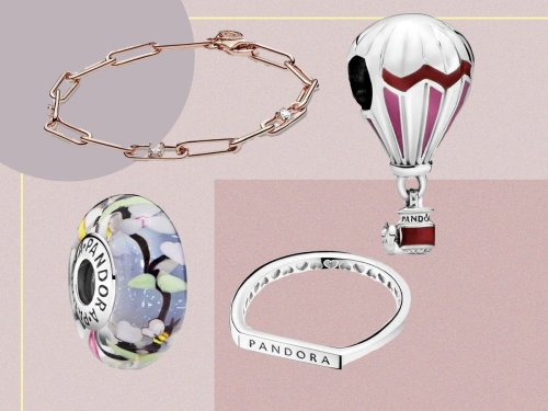 Pandora's summer sale has started and there's up to 50% off