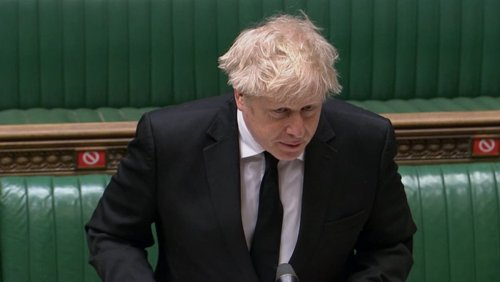 Boris Johnson says he 'cannot remember when I last spoke to Dave' amid Cameron scandal