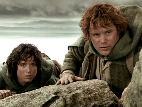 Amazon to spend $465m on new Lord of the Rings series
