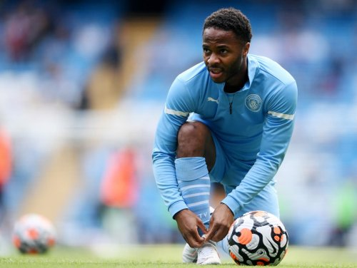 Pep Guardiola warns Raheem Sterling that players are not picked on 'the past'
