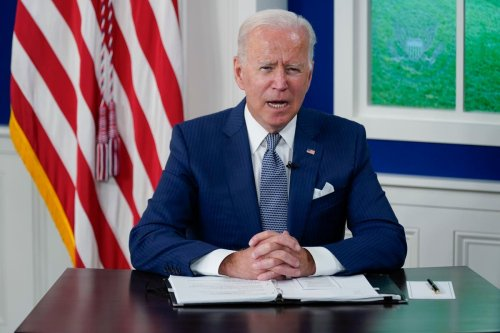 If climate provisions fall out Biden's budget, people of color will pay