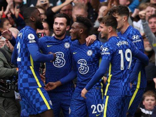 Chelsea vs Norwich LIVE: Latest Premier League updates
