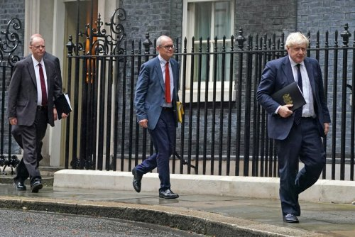 Opinion: Winter is coming – why isn't the PM taking weekly Covid advice from Sage?