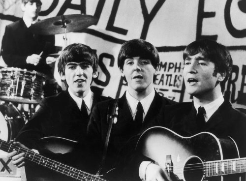 Beatles music to be stored in bomb-proof vault