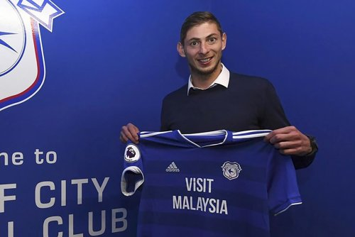 Man pleads guilty to charge over Emiliano Sala flight