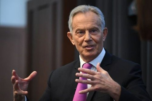 What a turn-around – most Labour Party members now have a favourable view of Tony Blair | John Rentoul
