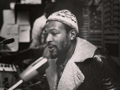 The bitter true story of Marvin Gaye's What's Going On