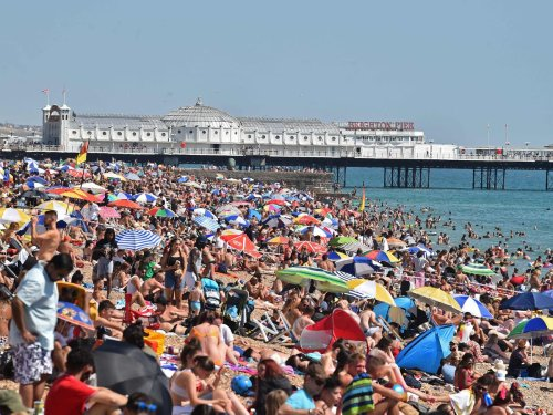 Will there be another heatwave in August?
