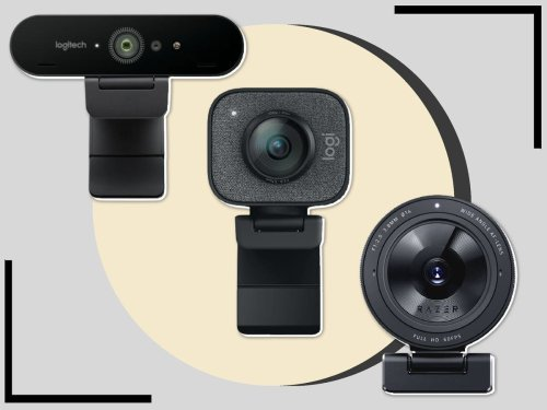 8 best webcams for video calls and streaming
