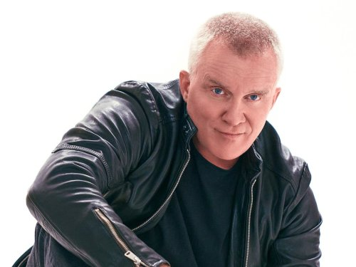 Anthony Michael Hall interview: 'Fame was off-putting and kind of scary'