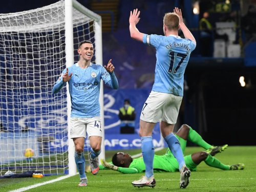 Pep Guardiola reveals three key turning points in Manchester City's season