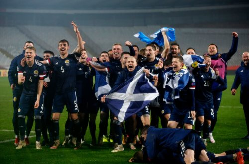 Scotland Euro 2020 squad guide, fixtures and ones to watch