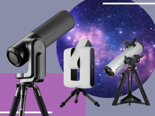 8 best telescopes for exploring the night sky