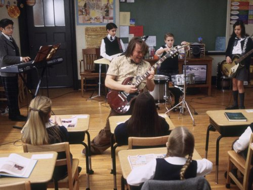 School of Rock co-stars dating in real life sends fans into a frenzy