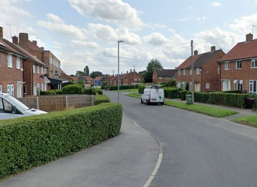 Teenager's hand chopped off in machete attack in Leeds