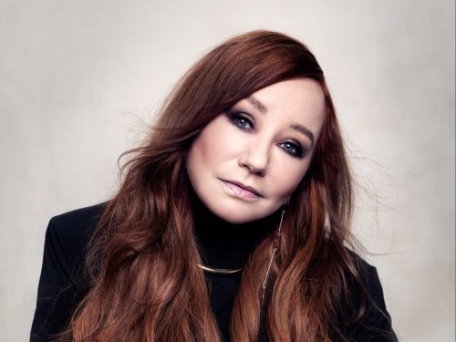 Tori Amos: 'I was on my knees emotionally. I could not deal with one more crisis'