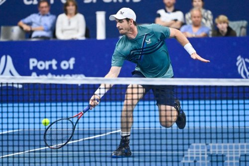 Andy Murray hails 'unbelievable battle' after going distance with Frances Tiafoe