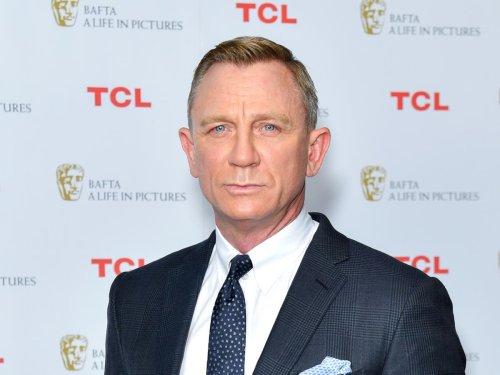 Daniel Craig says filming James Bond with a broken leg was 'traumatic'