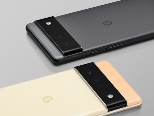 Everything that has been leaked about Google's Pixel 6 and 6 Pro