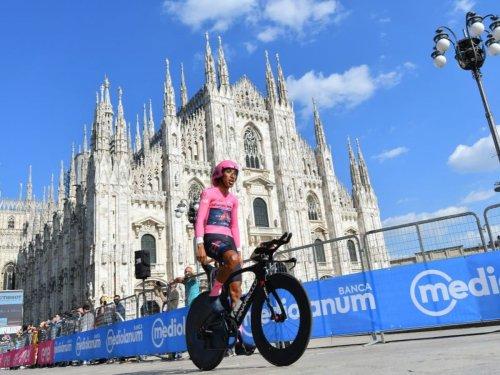 Egan Bernal's Giro win sets platform for second wave of Ineos domination