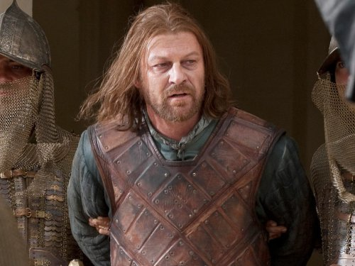 Sean Bean has tepid response to finally learning what happened in Game of Thrones finale