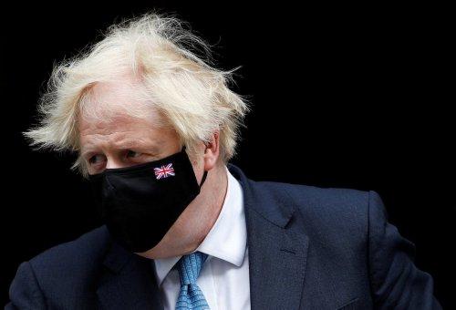 Tory revolt threatens Boris Johnson's vaccine passport plans