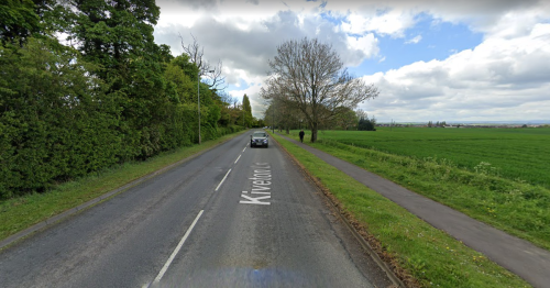 Three teenagers dead after car crashes into tree in Rotherham