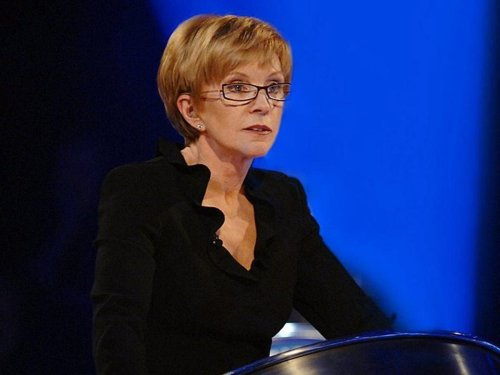 Anne Robinson says she wouldn't 'get away with' Weakest Link insults today