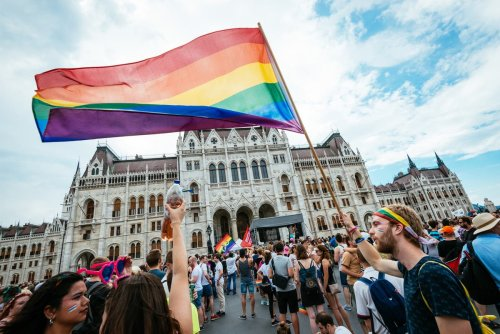 Opinion: Hungary's new homophobic law shows why LGBT+ rights can never be taken for granted