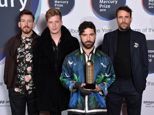 Foals keyboardist quits with aim to help tackle 'the imminent climate crisis'