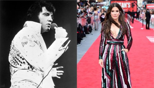 How jumpsuit trends have changed over the decades