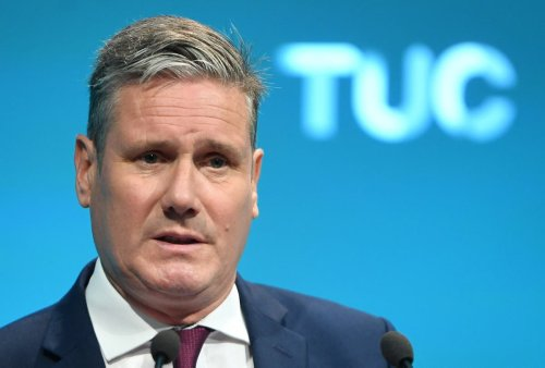 Starmer may have John Smith's style – but he faces stronger opposition | John Rentoul