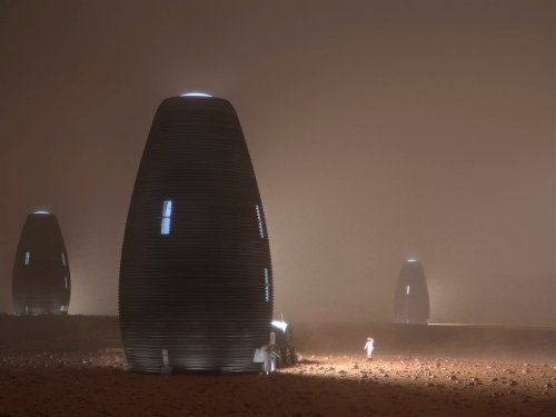 Elon Musk reveals Mars 'acid test' for future colonies to survive without Earth