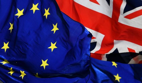 Sign up to The Independent's EU referendum's fifth anniversary event