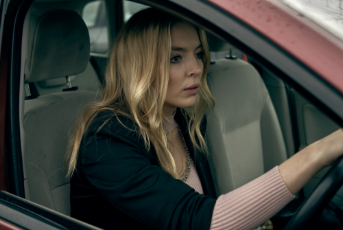 Help sees Jodie Comer frees herself from the shonky shackles of Killing Eve - review
