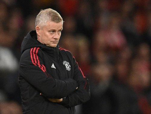 Ole Gunnar Solskjaer admits Manchester United have hit 'rock bottom' on 'darkest day'