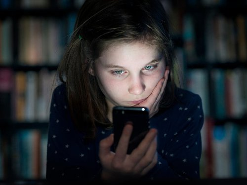 Children's rights group creates collection of 'toys' to raise awareness of dangers faced online