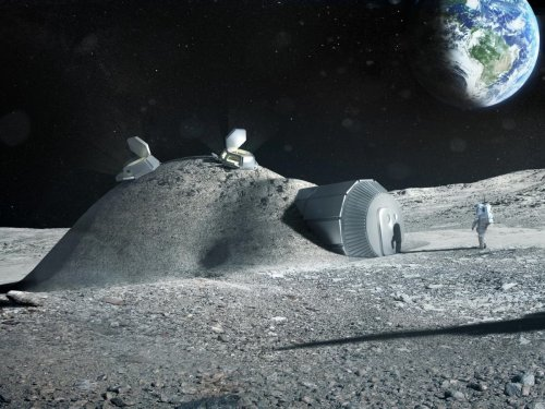 US military wants to build factories on the moon