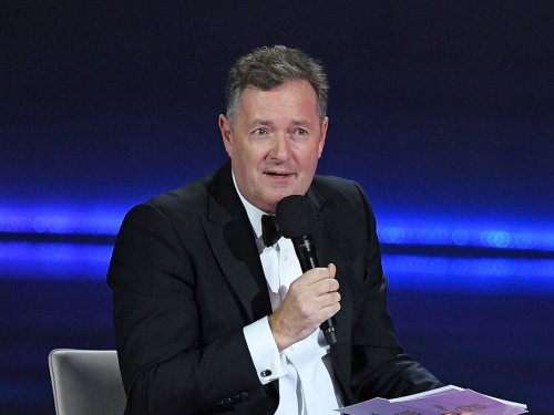 Piers Morgan hints at return to TV five months after controversial GMB exit
