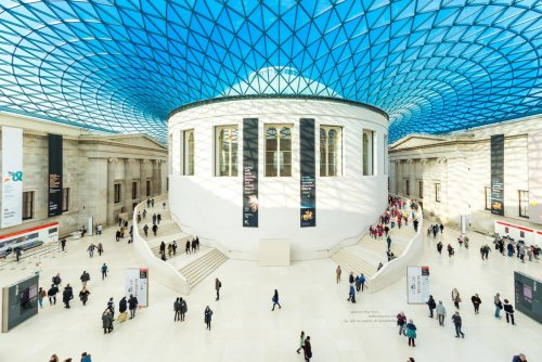 11 reasons we can't wait to get back into galleries and museums