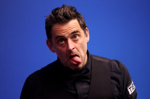 Ronnie O'Sullivan knocked out of World Snooker Championship by Anthony McGill