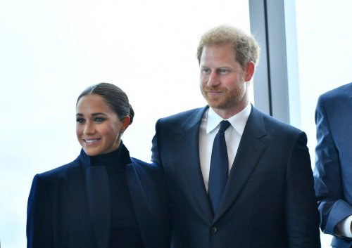 Harry and Meghan enjoy date at New York City restaurant and donate to its Covid fund