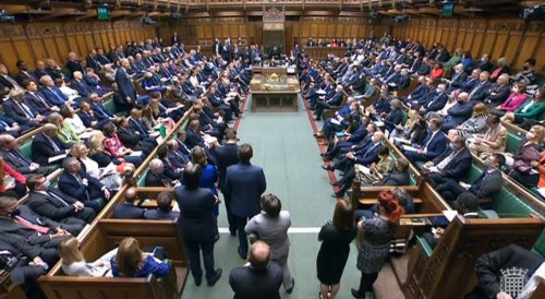 Tory MP trusts politicians but not public to get Covid test