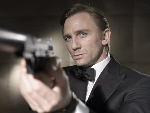James Bond director discussed 'potential new Bonds' for No Time to Die