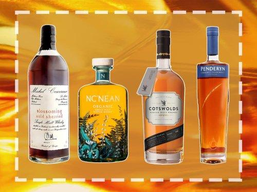 10 best world whiskies: Single malt drams to suit every taste