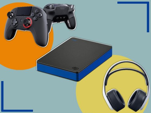 8 best PS5 accessories that will enhance your gaming experience