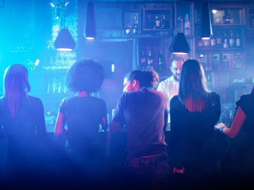 Opinion: I'm a teenage girl who goes clubbing – I have ideas to prevent spiking