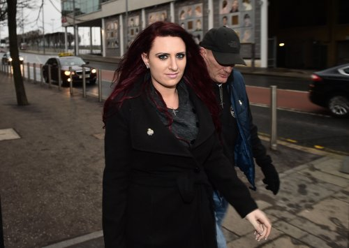 Ex-Britain First deputy got just 46 votes in Scottish Parliament election and people found it hilarious