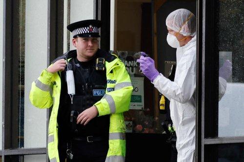Suspect from north London 'known to counterterror scheme'